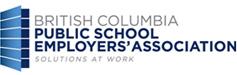 BC Public School Employers' Association Logo