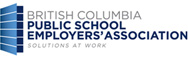 BC Public School Employers' Association Logo